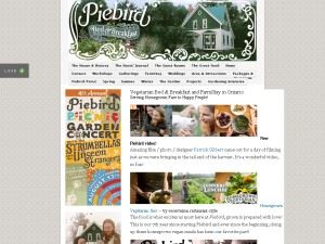 Piebird Bed & Breakfast