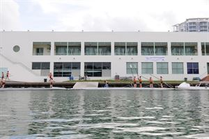 Miami Rowing & Watersports Center