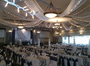 South Hall Banquet And Wedding Palace