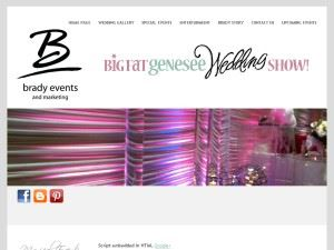 Brady Events And Marketing