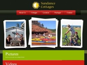 Sundance Cottages