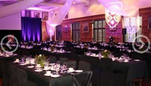 Great Hall Catering