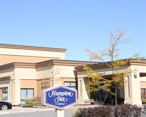 Hampton Inn Napanee