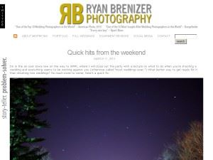 Ryan Brenizer Photography
