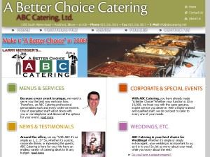 ABC Catering, Ltd.