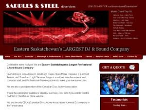 Saddles & Steel Music Productions
