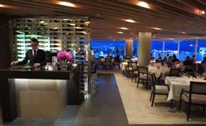 Five Sails Restaurant