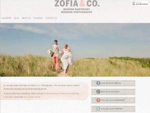 Zofia Photography