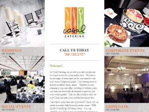 Casal Catering Limited