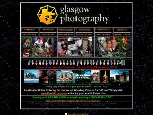 Glasgow Photography