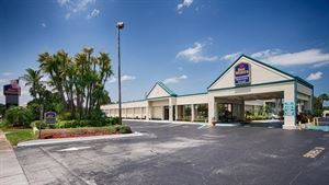 Best Western - Downtown Stuart