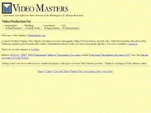 Video Masters