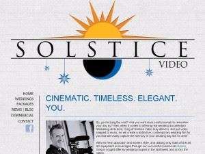 Solstice Video Productions