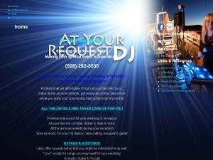 At Your Request DJ