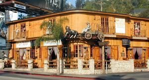 Saddle Ranch Chop House