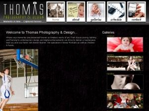 Thomas Photography & Design