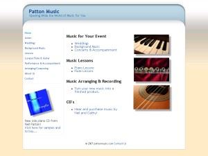 Patton Music
