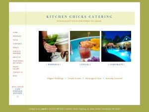 Kitchen Chicks Catering