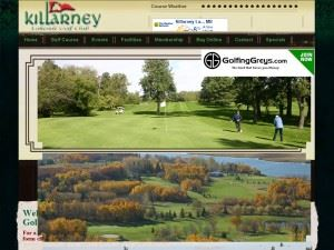 Killarney Lakeside Golf Club