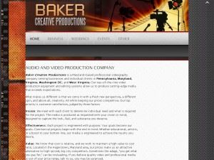 Baker Creative Productions, LLC