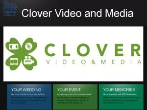 Clover Video And Media
