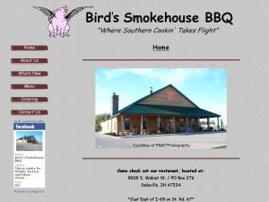 Bird's Smokehouse BBQ