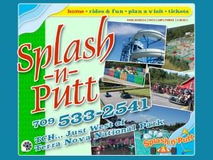 Splash n' Putt Resort