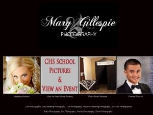 Mary Gillespie Photography