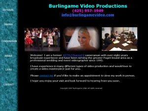 Burlingame Video Productions