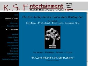 RS Entertainment