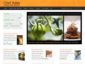 Chef Adair Catering & Private Chef