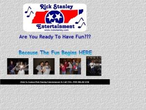 Rick Stanley Entertainment