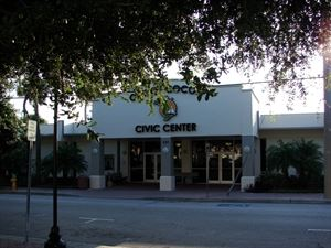 Cocoa Civic Center