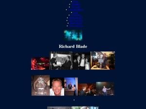 Richard Blade – Mobile Entertainment