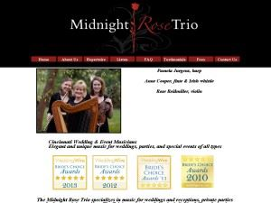 Midnight Rose Trio