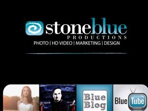 Stone Blue Productions