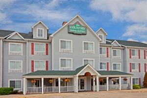 Country Inn & Suites By Carlson, Indianapolis-South, IN