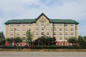 Country Inn & Suites By Carlson, Atlanta Six Flags, GA