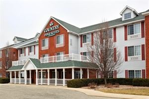 Country Inn & Suites By Carlson, Manteno, IL