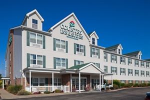 Country Inn & Suites By Carlson, Elyria, OH