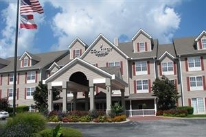 Country Inn & Suites By Carlson Atlanta Airport North