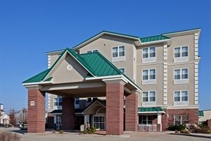 Country Inn & Suites By Carlson, Elkhart, IN