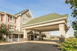 Country Inn & Suites By Carlson, Peoria-North, IL