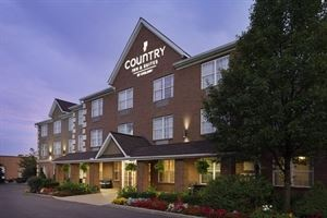 Country Inn & Suites By Carlson, Macedonia, OH