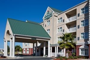 Country Inn & Suites By Carlson, Panama City BchFL