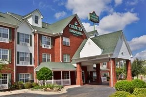 Country Inn & Suites By Carlson Jackson - Airport