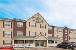 Country Inn & Suites By Carlson, Menomonie, WI