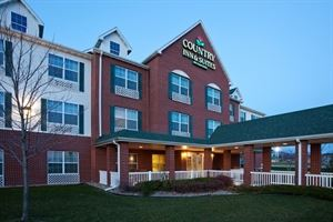 Country Inn & Suites By Carlson, Coralville, IA