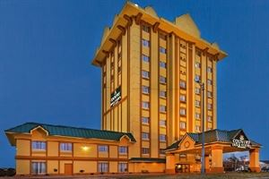 Country Inn & Suites By Carlson, Oklahoma City-NW Express,OK