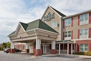 Country Inn & Suites By Carlson Capitol Heights,MD